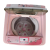 Kelvinator KT6521PF 6.5 Kg Fully Automatic Top Loading Washing Machine