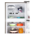 LG GL N292SDSR 260 Liters Frost Free Double Door 2 Star Refrigerator