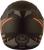 LS2 Piston Motorbike Helmet