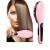 Mesmerize B03 Hair Straightener Brush