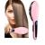 Mesmerize C23 Hair Straightener Brush