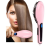 Mesmerize C34 Hair Straightener Brush