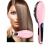 Mesmerize C40 Hair Straightener Brush