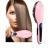 Mesmerize C43 Hair Straightener Brush