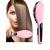 Mesmerize C54 Hair Straightener Brush