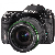 Pentax K 5 II Camera