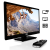 Pyle PTVLED23 23.6 Inch Monitor