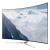 Samsung 49KU6570 49 Inch 4K Ultra HD Smart Curved LED Television