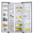 Samsung RH80J81323M Side by Side 868 Litres Frost Free Refrigerator