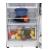 Samsung RT28K3953PZ Double Door 253 Litres Frost Free Refrigerator