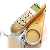 Siddh Kx T666 Corded Landline Phone