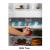 Whirlpool FP 263D Protton Roy 240 Litres Triple Door Frost Free Refrigerator