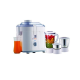 Bajaj JX 10 450 Juicer Mixer Grinder price in India