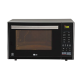 LG MJ3296BFT 32 Litres Convection Microwave Oven Price