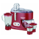 Maharaja Whiteline Ultimate JX 101 550 W Juicer Mixer Grinder price in India
