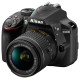 Nikon D3400 Camera with 18-55 mm lens price in India