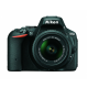 Nikon D5500 Camera with 18-55 mm lens price in India
