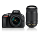 Nikon D5600 With 18-55 mm Lens price in India