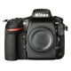 Nikon D810 Body Only price in India