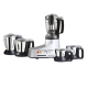 Panasonic MX AC555 550 W Juicer Mixer Grinder price in India