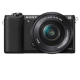 Sony ILCE 5100L B AP2 Mirrorless Camera price in India