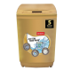 Onida Grandeur T85GRDD 8.5 Kg Fully Automatic Top Loading Washing Machine price in India