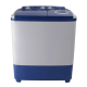 Panasonic NA-W65E5ARB 6.5 Kg Semi Automatic Top Loading Washing Machine price in India