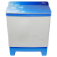 Aisen A85SWT800 8.5 Kg Semi Automatic Top Loading Washing Machine Price