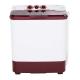 AmazonBasics AB6.5SATLC1 6.5 Kg Semi Automatic Top Loading Washing Machine Price