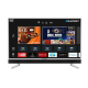 Blaupunkt BLA55AU680 55 Inch 4K Ultra HD Smart LED Television price in India