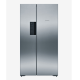 Bosch KAN92VI35 Side by Side 604 Litres Frost Free Refrigerator price in India