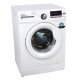 BPL BFAFL65WX1 6.5 Kg Fully Automatic Front Loading Washing Machine price in India