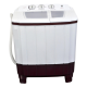 BPL BSATL65N1 6.5 Kg Semi Automatic Top Loading Washing Machine price in India