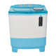 BPL W65S22A 6.5 Kg Semi Automatic Top Loading Washing Machine price in India