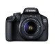 Canon EOS 3000D Camera with 18-55 Lens price in India