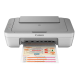 Canon PIXMA MG2470 All in One Inkjet Printer price in India