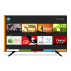 CloudWalker 40SFX2 40 Inch 4K Ready Full HD Smart LED Television price in India