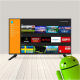CloudWalker 43SF04X 43 Inch Full HD Smart LED Television price in India