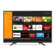 CloudWalker Cloud TV 32SHX2 32 Inch HD Ready Smart LED Television price in India