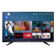 Daiwa D42E50S 40 Inch Full HD Smart LED Television price in India