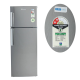 Electrolux REF EP242LSV HFB Double Door 235 Litres Frost Free Refrigerator price in India