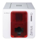 Evolis Zenuis Thermal Transfer Single Function Printer Price