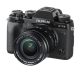 Fujifilm X-T2 Camera with 18-55 mm lens price in India