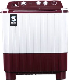 Godrej WS Axis 7.0 PN2 T WNRD 7 Kg Semi Automatic Top Loading Washing Machine price in India