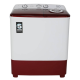 Godrej WS EDGE DX 650 CPBT 6.5 Kg Semi Automatic Top Loading Washing Machine price in India