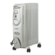 Gryphon 11 Fin Plain Oil Filled Room Heater price in India