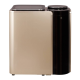 Haier HSW100-261NZP 10 Kg Fully Automatic Twin Load Washing Machine price in India