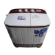Haier HTW65-113S 6.5 Kg Semi Automatic Top Loading Washing Machine price in India