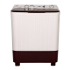 Haier HTW72-187BT 7.2 Kg Semi Automatic Top Loading Washing Machine price in India