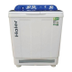 Haier HTW80-1128 8 Kg Semi Automatic Top Loading Washing Machine price in India